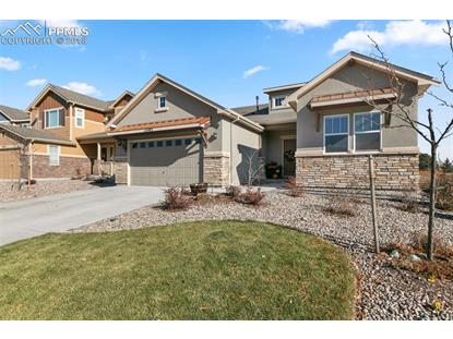 17493 Leisure Lake Drive Monument, CO MLS# 8405572