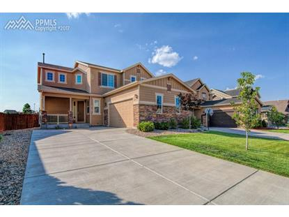 10418 Mt Lincoln Drive, Peyton, CO