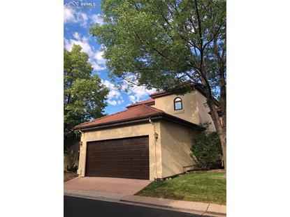 2520 Paseo Verde  Colorado Springs, CO MLS# 8423657