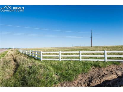 16360 Judge Orr Road, Peyton, CO