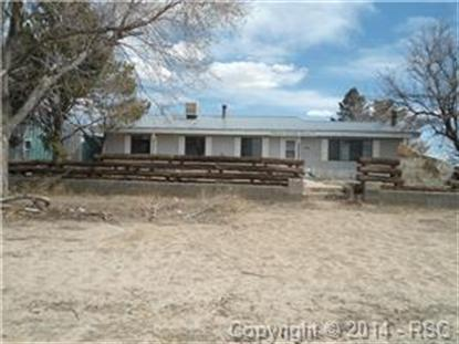 3755 N Ramah Highway, Yoder, CO