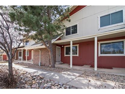 266 W Rockrimmon Boulevard, Colorado Springs, CO