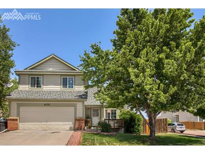 6370 Boscomb Place, Colorado Springs, CO