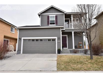 7115 Silverwind Circle, Colorado Springs, CO