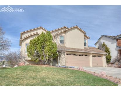15310 Holbein Drive, Colorado Springs, CO