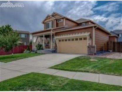 6524 Thistlewood Street, Colorado Springs, CO