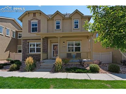 5565 Sunrise Mesa Drive Colorado Springs, CO MLS# 8725876