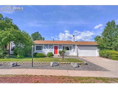 4486 Fenton Road Colorado Springs, CO MLS# 8736958