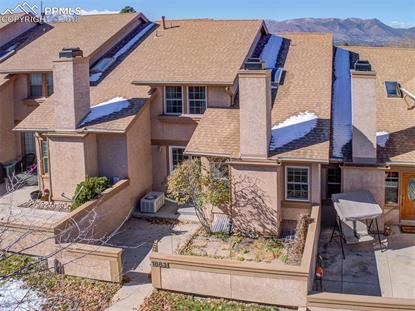 1883 Brookdale Drive Colorado Springs, CO MLS# 8778462