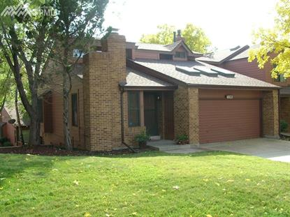 4823 Picturesque Circle, Colorado Springs, CO