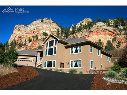 5333 Red Rock Drive, Larkspur, CO