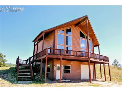 892 County 31 Road, Florissant, CO