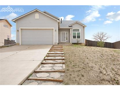 9427 Summer Meadows Drive, Colorado Springs, CO