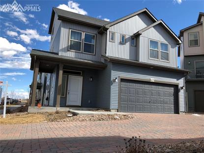 6219 Mineral Belt Drive, Colorado Springs, CO