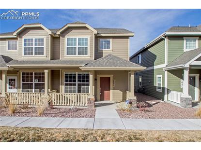 1431 Kempton Alley Colorado Springs, CO MLS# 8908154