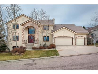 3065 Blodgett Drive, Colorado Springs, CO