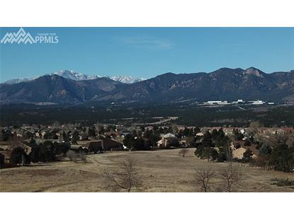351 Silver Rock Place, Colorado Springs, CO