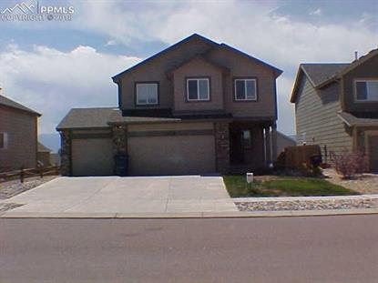 5310 Gentle Wind Road, Colorado Springs, CO