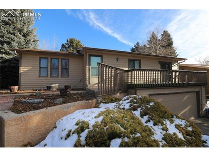 3310 W Montebello Drive Colorado Springs, CO MLS# 9030595