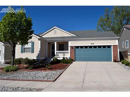 5632 San Cristobal Drive, Colorado Springs, CO