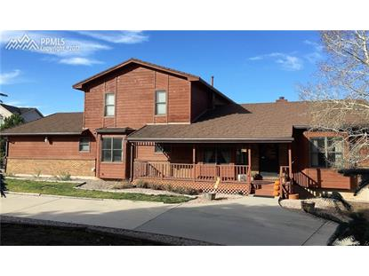 17840 New London Road, Monument, CO