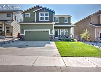 2524 Reed Grass Way, Colorado Springs, CO