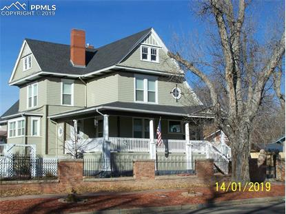 2331 N Greenwood Street Pueblo, CO MLS# 9223027