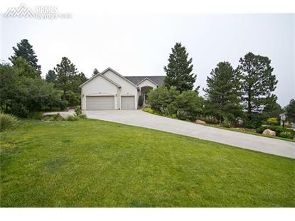 3255 Blodgett Drive, Colorado Springs, CO