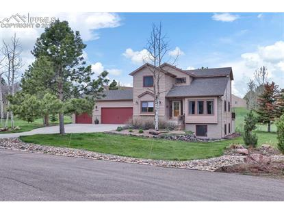18140 Flowered Meadow Lane, Monument, CO