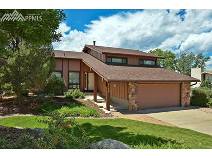 2630 Whispering Terrace, Colorado Springs, CO