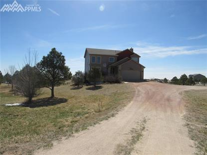12435 Lonesome Pine Trail, Elbert, CO