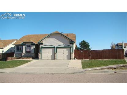 4125 Daylilly Drive Colorado Springs, CO MLS# 9465624