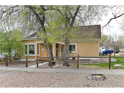 230 N Spruce Street Colorado Springs, CO MLS# 9507768