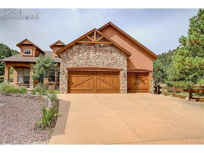 4482 Campus Bluffs Court Colorado Springs, CO MLS# 9513597