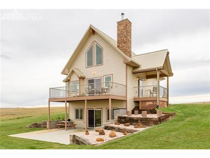 26050 County 122 Road, Ramah, CO