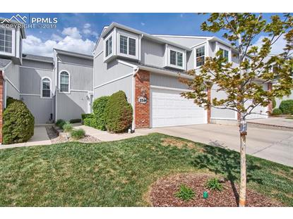 2344 Elite Terrace, Colorado Springs, CO