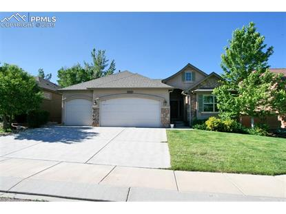 3021 Bella Cima Drive Colorado Springs, CO MLS# 9564971