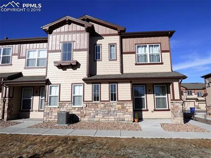 5373 Prominence Point Colorado Springs, CO MLS# 9582084