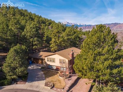 6320 Yvonne Way, Colorado Springs, CO