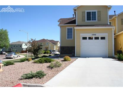 5302 Canadian Rose View, Colorado Springs, CO