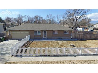 4107 Shelley Avenue, Colorado Springs, CO