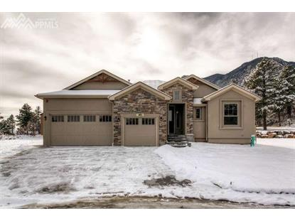 485 Stone Cottage Grove, Colorado Springs, CO