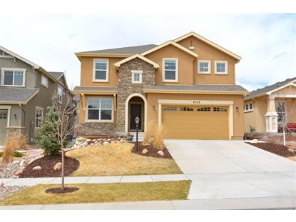 9124 Lizard Rock Trail, Colorado Springs, CO