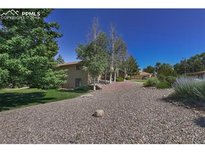 64 Stovel Circle Colorado Springs, CO MLS# 9858041