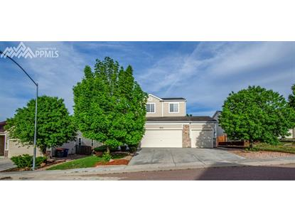 8334 Newbury Way Fountain, CO MLS# 9973949