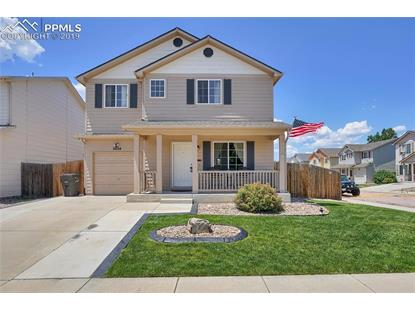 5054 Rusty Nail Point Colorado Springs, CO MLS# 9981487
