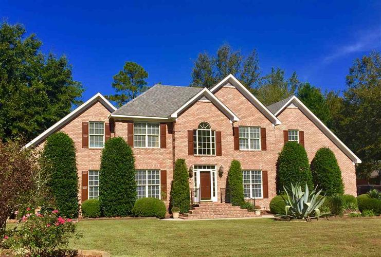3149 Rutledge Manor Drive, Florence, SC 29501
