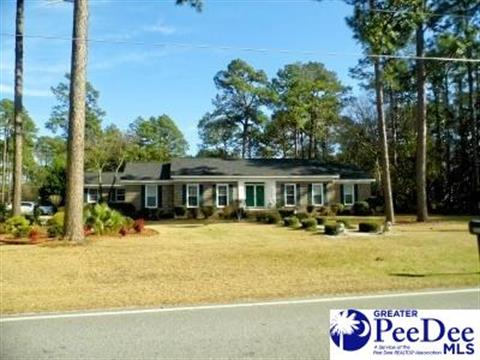 1224 N 24th AVENUE, Dillon, SC 29536