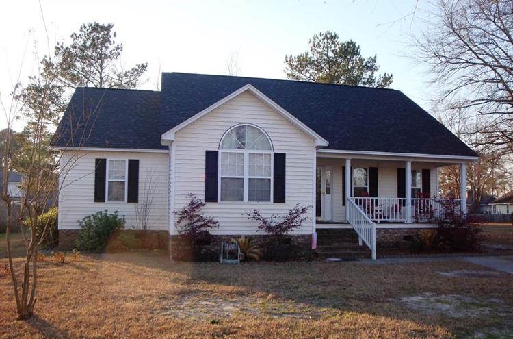 2537 Meridian St., Florence, SC 29505