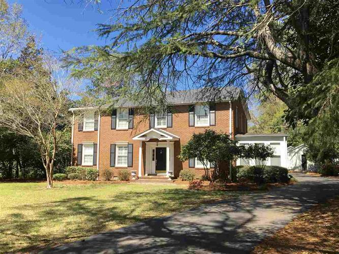 704 W Home Ave, Hartsville, SC 29550